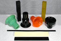 Urethane Clamps